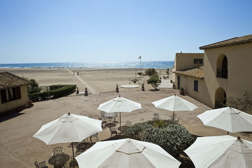 . Hotel Le Dune Piscinas - Ecoresort & Beach