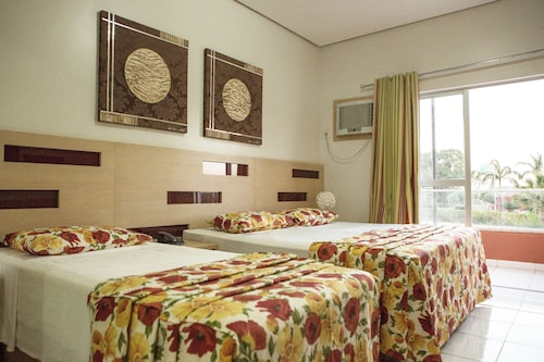 Lagoa Quente Hotel, Caldas Novas