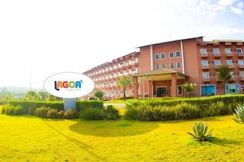 拉戈阿昆特飯店 Lagoa Quente Hotel