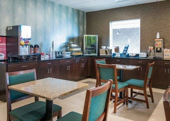 Econo Lodge - Breakfast Area  - #0