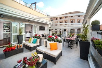 Hotel - Relais Trevi 95 Boutique Hotel - Adults Only