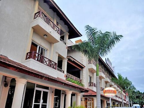. Bavaro Punta Cana Hotel Flamboyan