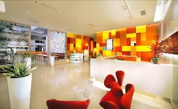 Hotel - Zuri Express Lippo Cikarang