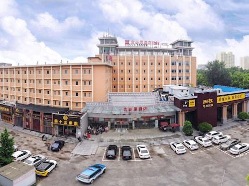 . Ibis Anyang Jiefang Ave
