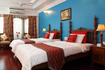 Hotel - Ideal River Resort