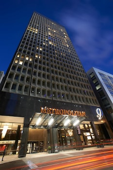 Hotel - Metropolitan at The 9, Autograph Collection