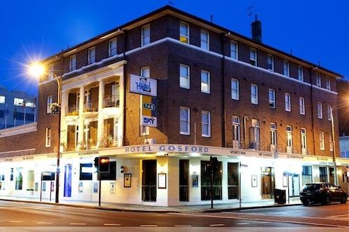 . Hotel Gosford