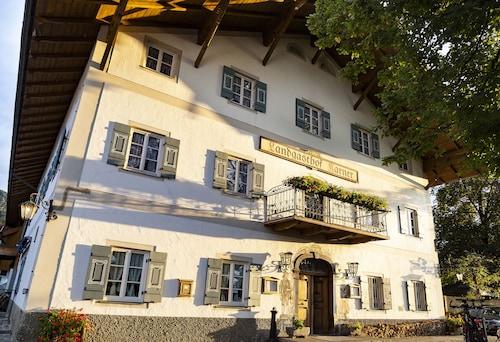 . Landgasthof Karner