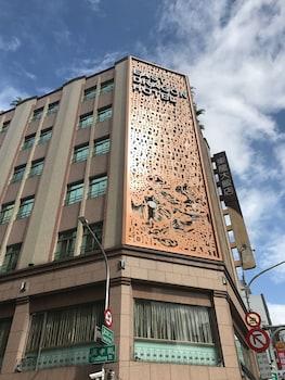 イースト ドラゴン ホテル