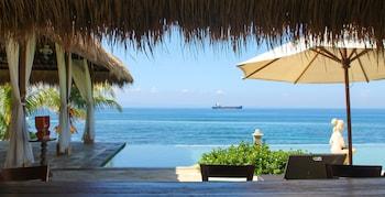 Hotel - Sea Breeze Candidasa