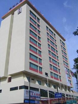 レッド ロック ホテル