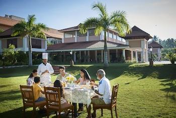 Hotel - Club Mahindra Poovar