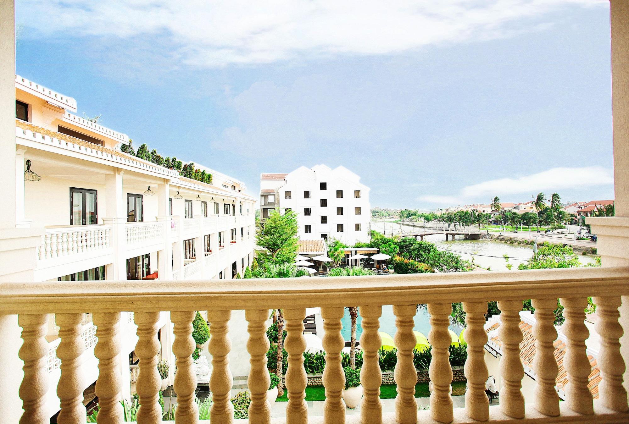 Thanh Binh Riverside Hotel, Hội An