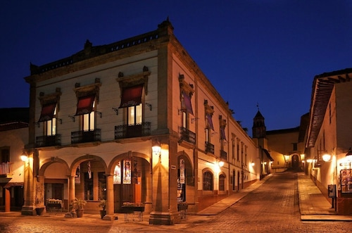 . Hotel Boutique Casa Leal