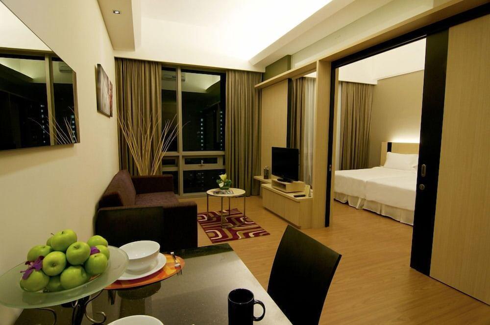 ゴールデン スイーツ ホテル