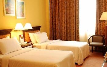 クアラルンプール インターナショナル ホテル