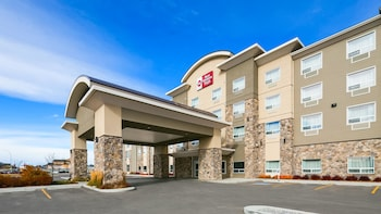 Hotel - Best Western Plus Okotoks Inn & Suites