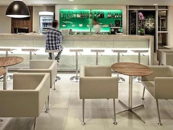 里約熱內盧奧林匹克諾富特飯店 Novotel Rio de Janeiro Parque Olímpico