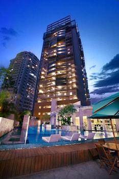 Hotel - éL Hotel Royale Jakarta