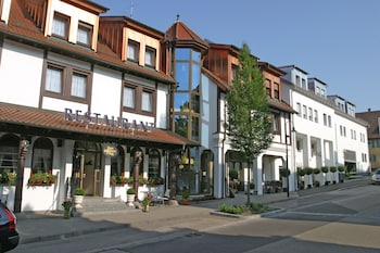 金色弗拉格餐廳飯店 Hotel & Restaurant Goldener Pflug
