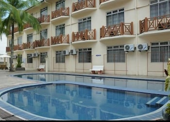 ホテル セリ マレーシア クアンタン