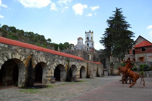 . Hacienda Santa Maria Regla
