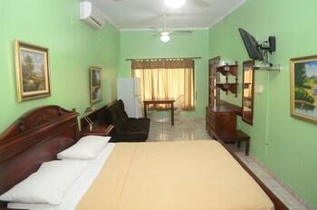 Suites King AC