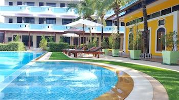 Hotel - Blue Carina Inn Hotel