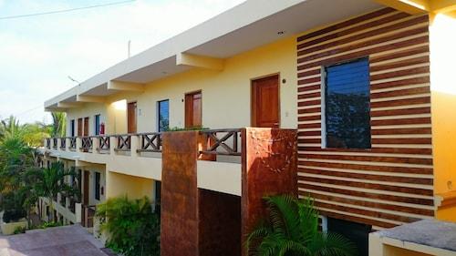 . Hotel Maya Balam
