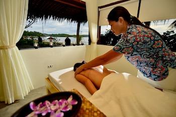 Nabulao Beach Resort Negros Occidental Massage