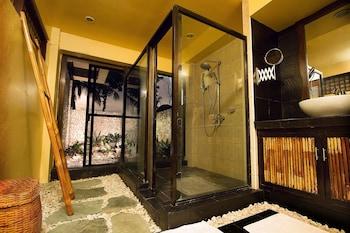 Nabulao Beach Resort Negros Occidental Bathroom