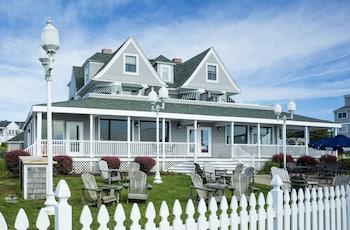 海岸之家飯店 The Shore House