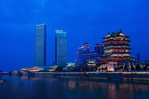 Swiss Grand Nanchang (Swiss International Hotel Nanchang), Nanchang