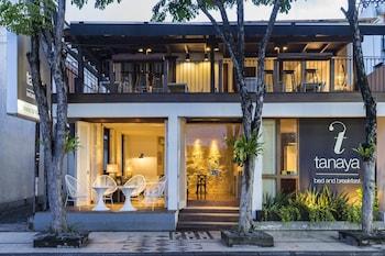 Hotel - Tanaya Bed & Breakfast