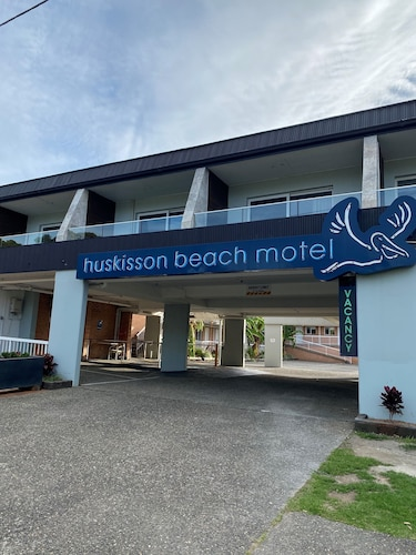 . Huskisson Beach Motel