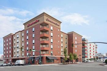 西雅圖埃弗里特歡朋套房飯店 Hampton Inn Seattle/Everett