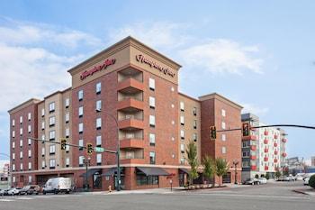 Hotel - Hampton Inn Seattle/Everett
