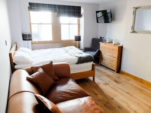 The Rooms at the Nook, West Yorkshire