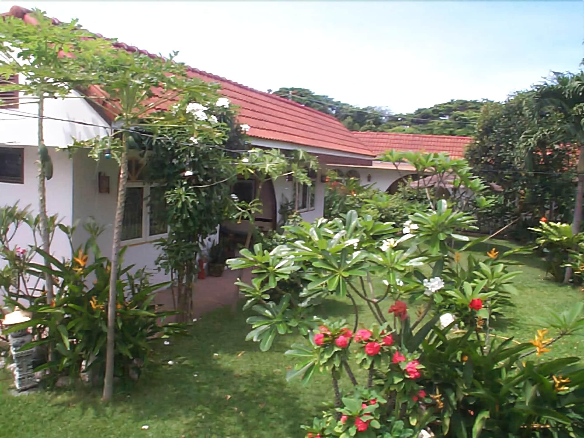 Villa Lamai - Wong Amat House Pattaya, Pattaya