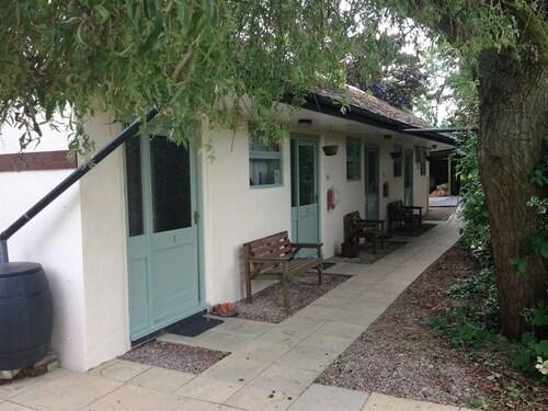 . Beoley Lodge