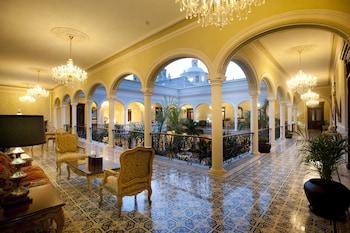 Hotel - Mansión Mérida on the Park