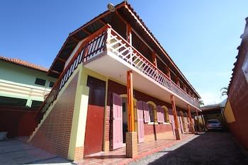 馬蘭杜巴海鷗旅館 Pousada Gaivotas de Maranduba