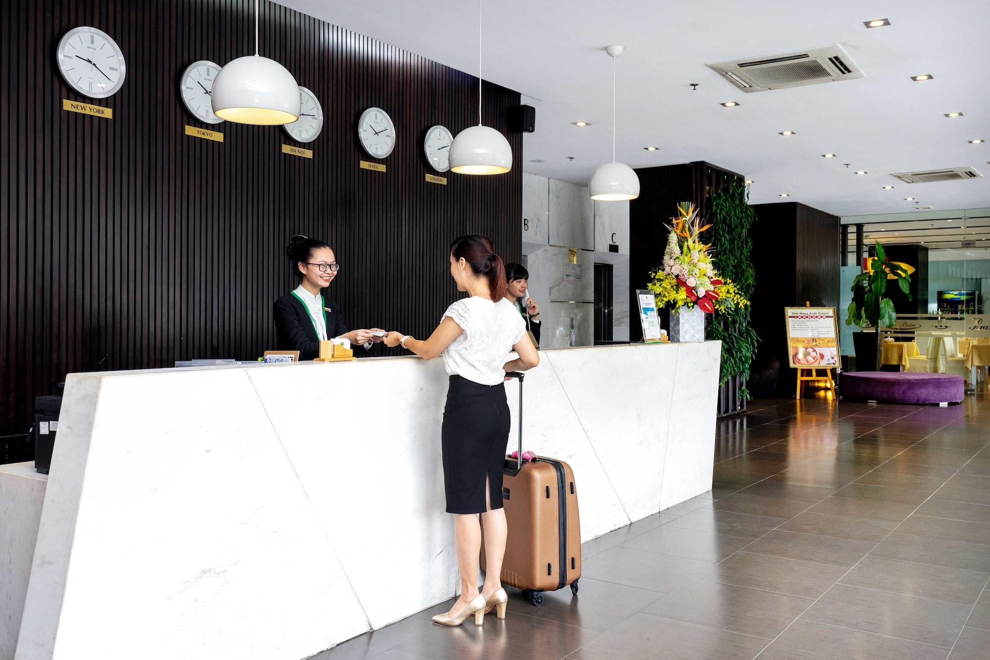 Becamex Hotel, Thủ Dầu Một