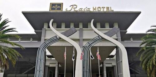 . Raia Hotel & Convention Centre Terengganu