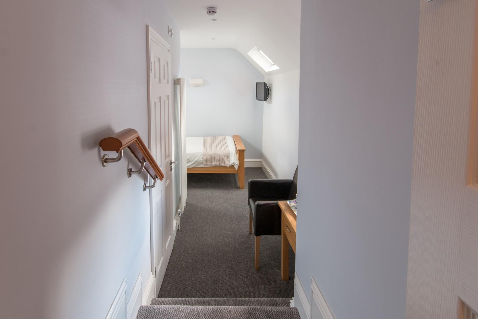 Caythorpe House, Dorset