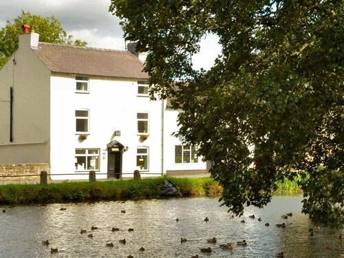 . Fitzwarine House
