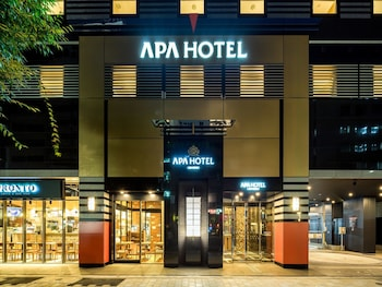 Hotel - APA Hotel Higashi-Nihombashi-Ekimae
