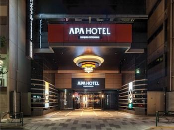 Hotel - APA Hotel Shinjuku Gyoen-mae