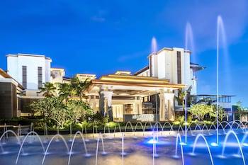 Hotel - Le Meridien Suvarnabhumi, Bangkok Golf Resort & Spa
