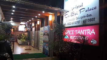 Hotel - De Sai Palace